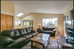 Living room, 2618 Erie St., Bellingham, WA. © 2016 Mark Turner