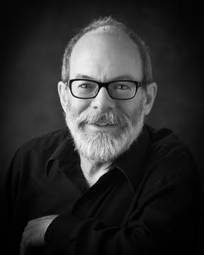 Mark Turner portrait