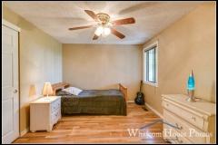 Bedroom, 2618 Erie St., Bellingham, WA. © 2016 Mark Turner